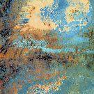 Ridge by Marguerite Foxon