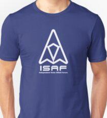 Camiseta unisex Ace Combat ISAF