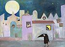 Stadt der Katzen von Marianna Tankelevich