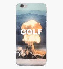 GOLF WANG Keine Atomwaffen iPhone-Hülle & Cover