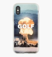 Vinilo o funda para iPhone GOLF WANG No Nukes