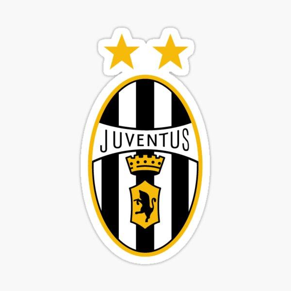 Logo Juventus Sticker