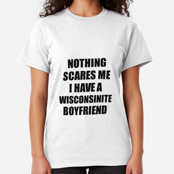 Tee Sweatshirt Im Not Yelling Im A Milwaukee Girl Funny Unisex Tshirt