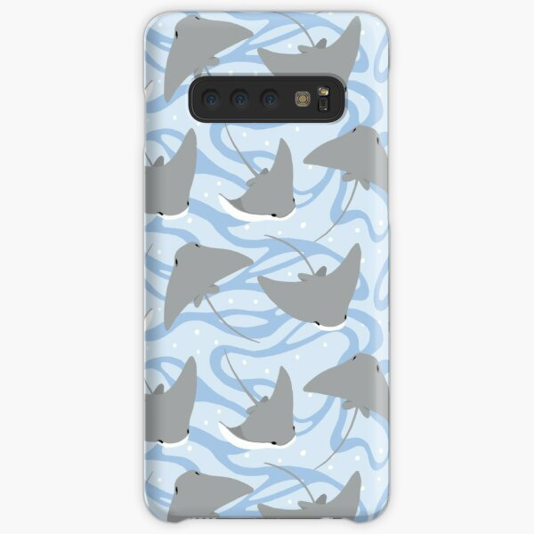 Stingrays - Cownose Ray - Sticker Pack Samsung Galaxy Snap Case