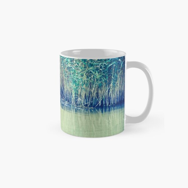 Into the lake Classic Mug