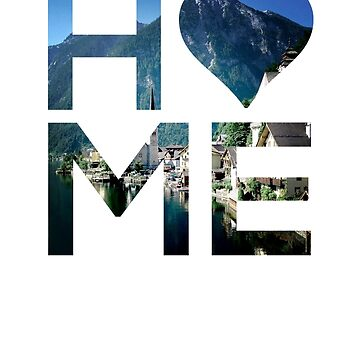 Mountain Home Montana by classydesignz
