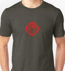 Muladhara (Root) Chakra Unisex T-Shirt