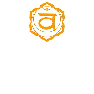 Svadhisthana (Sacral) Chakra by Lotusflower