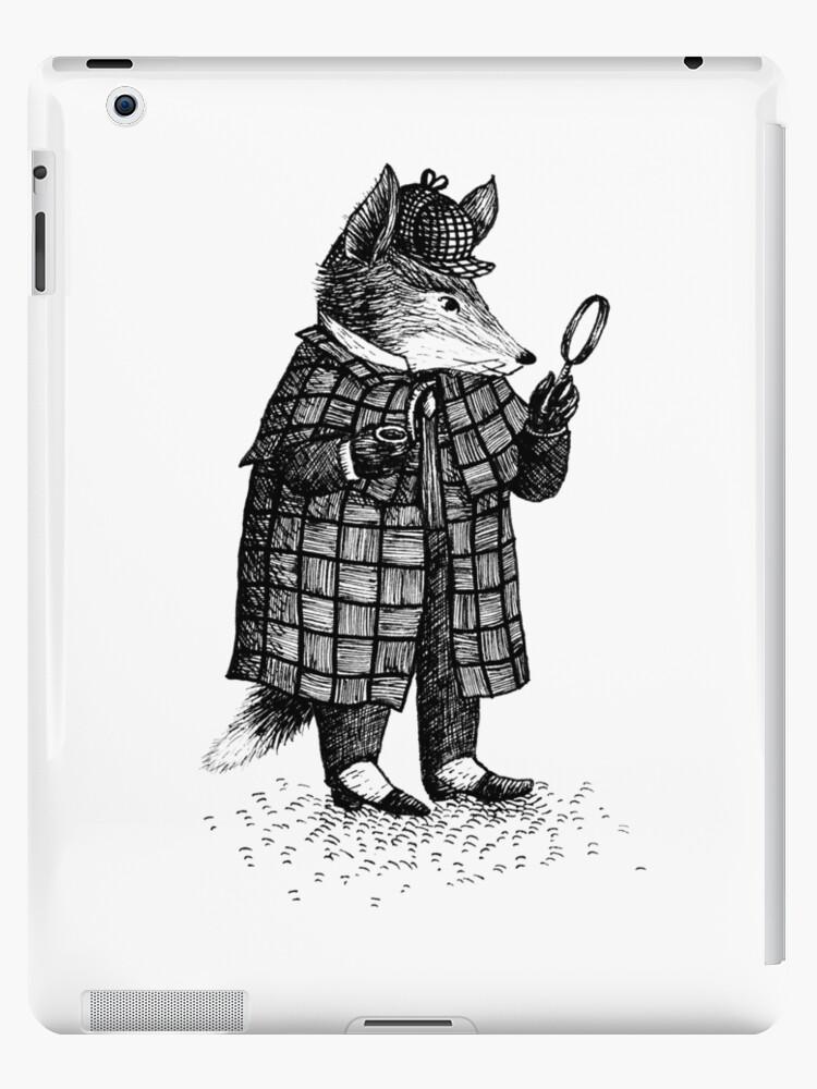 Fox -  Boy by HanaStupica