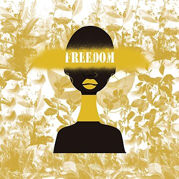 FREEDOM by Dessey