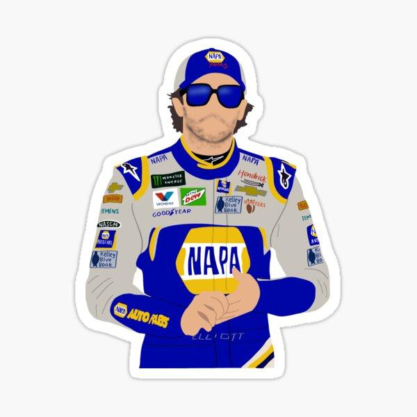 Chase Elliott Sticker