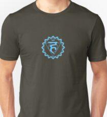 Vissudha (Throat) Chakra T-Shirt