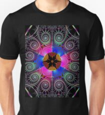 Spin, Spin, Spin Unisex T-Shirt