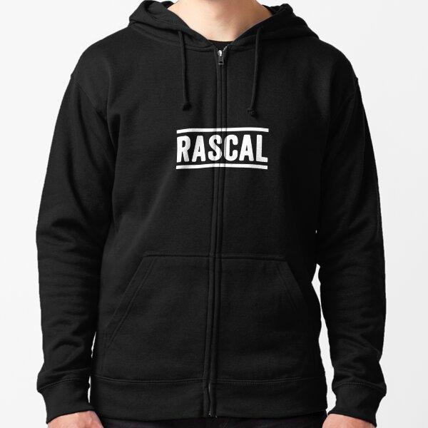 Rascal Football F2 Freestylers Zipped Hoodie