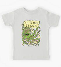 Lets Hug It Out Kids Clothes