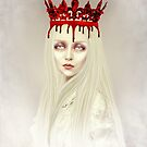 The Red Crown by victoriaobscure
