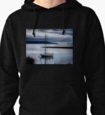 Shimmering Sea Pullover Hoodie