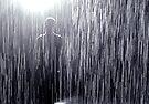 verschwindet im regen von Marianna Tankelevich