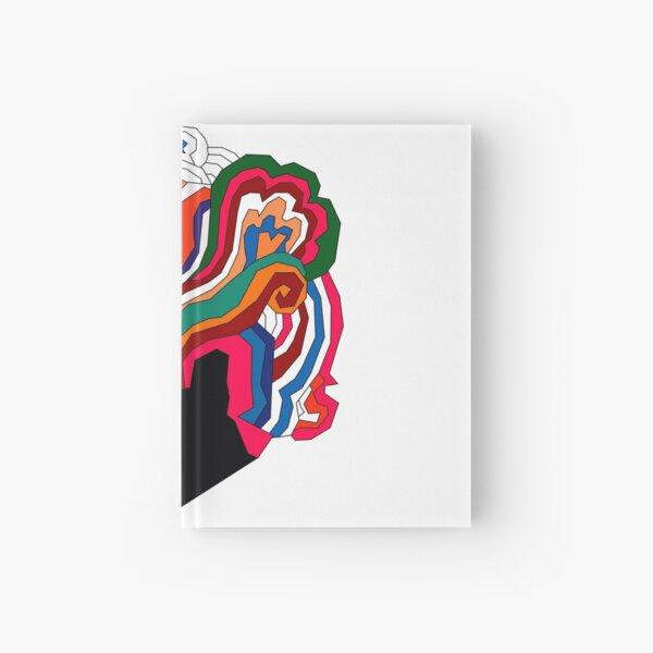 Bob Dylan Rainbow Carnet cartonné