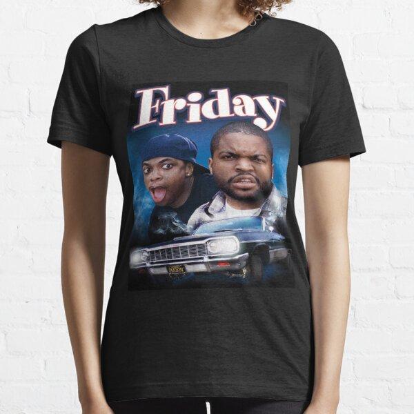 friday Essential T-Shirt