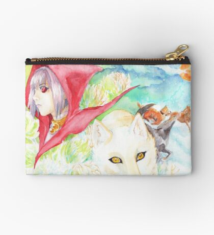 To Paradise Studio Pouch
