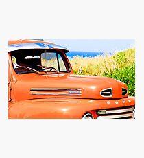 Ford Classics Photographic Print