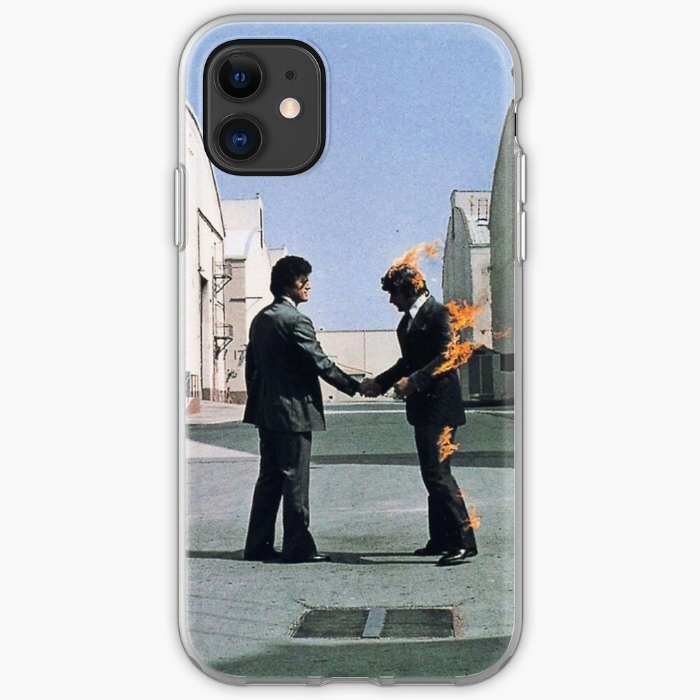 wish you were here iPhone Case & Cover