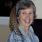 Joyous times with dear friends by Marjorie Wallace