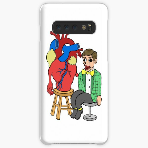 Ventriclist Samsung Galaxy Snap Case