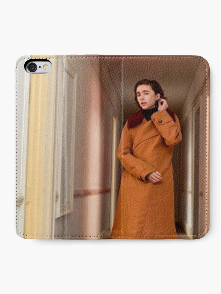Alternative Ansicht von 84 iPhone Flip-Case