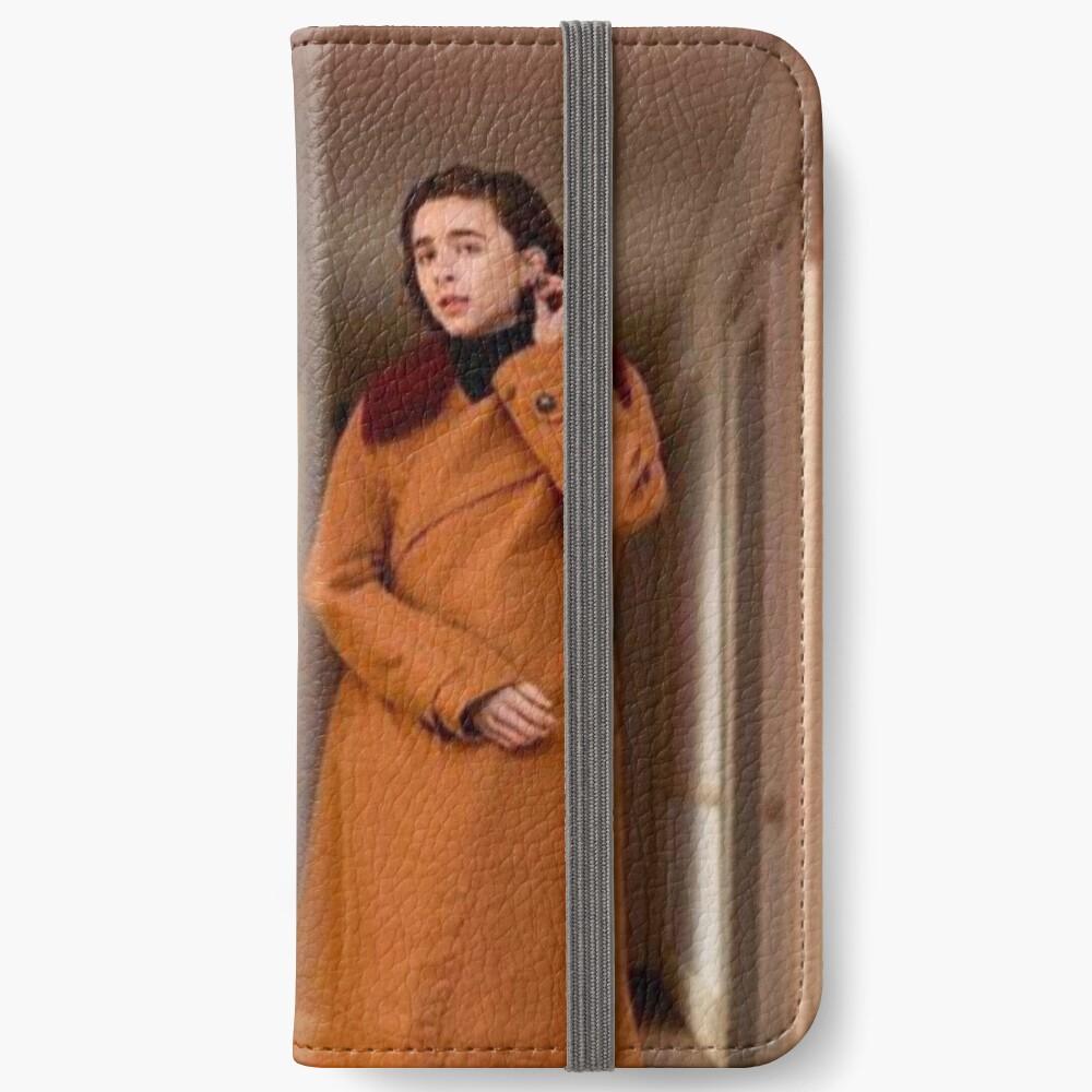 84 iPhone Flip-Case