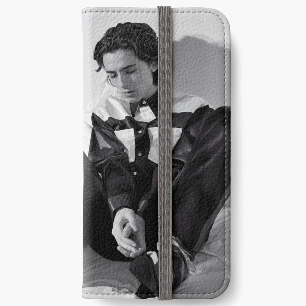 85 iPhone Flip-Case