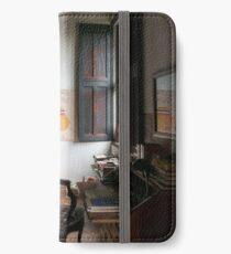 87 iPhone Flip-Case/Hülle/Klebefolie