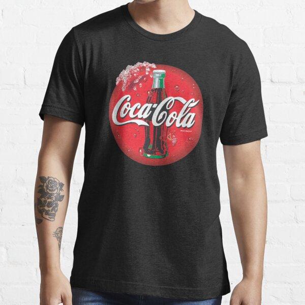 CocaCola no para la venta Camiseta esencial