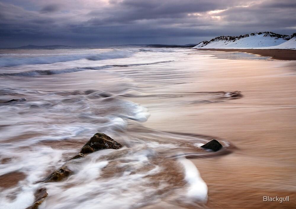 Winter Light by Blackgull