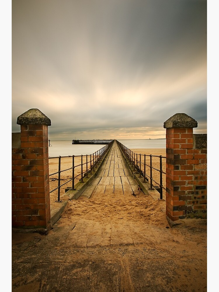 Pier entry by tontoshorse