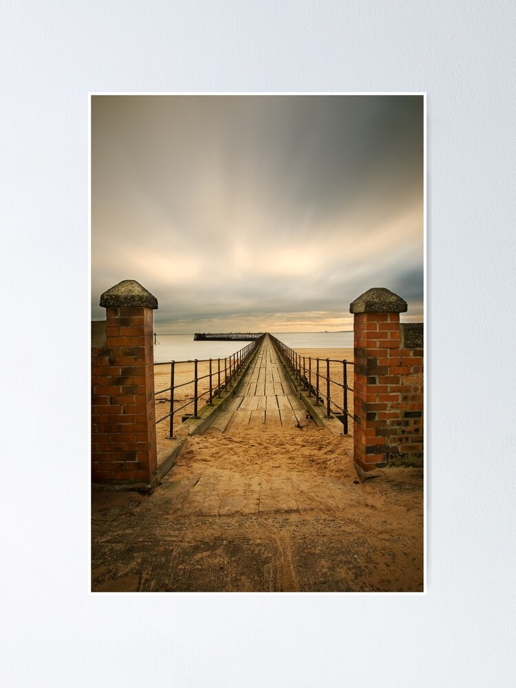 Alternate view of Pier entry Poster