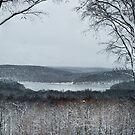 New Croton Panorama  by JHRphotoART