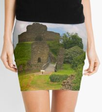 Launceston Castle Mini Skirt