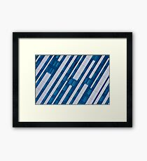 OnePhotoPerDay series: 024 by L. Framed Print