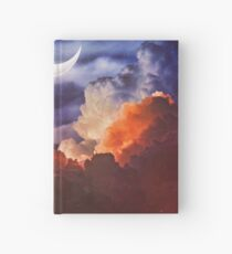 Waiting For The Day Hardcover Journal
