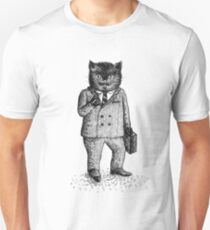 Cat - Boy Unisex T-Shirt