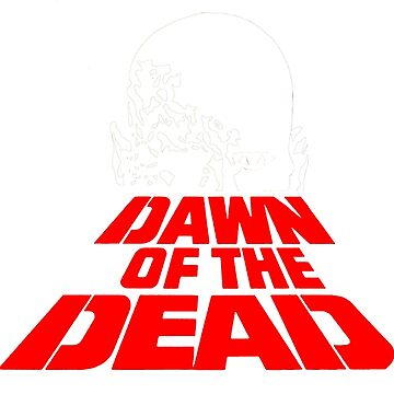 Dawn of the Dead by KungKthulhu
