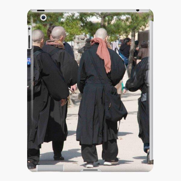Miyajima Monks iPad Snap Case