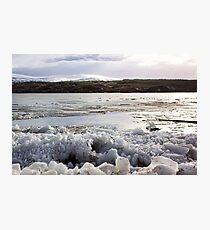 Loch Rannoch Photographic Print