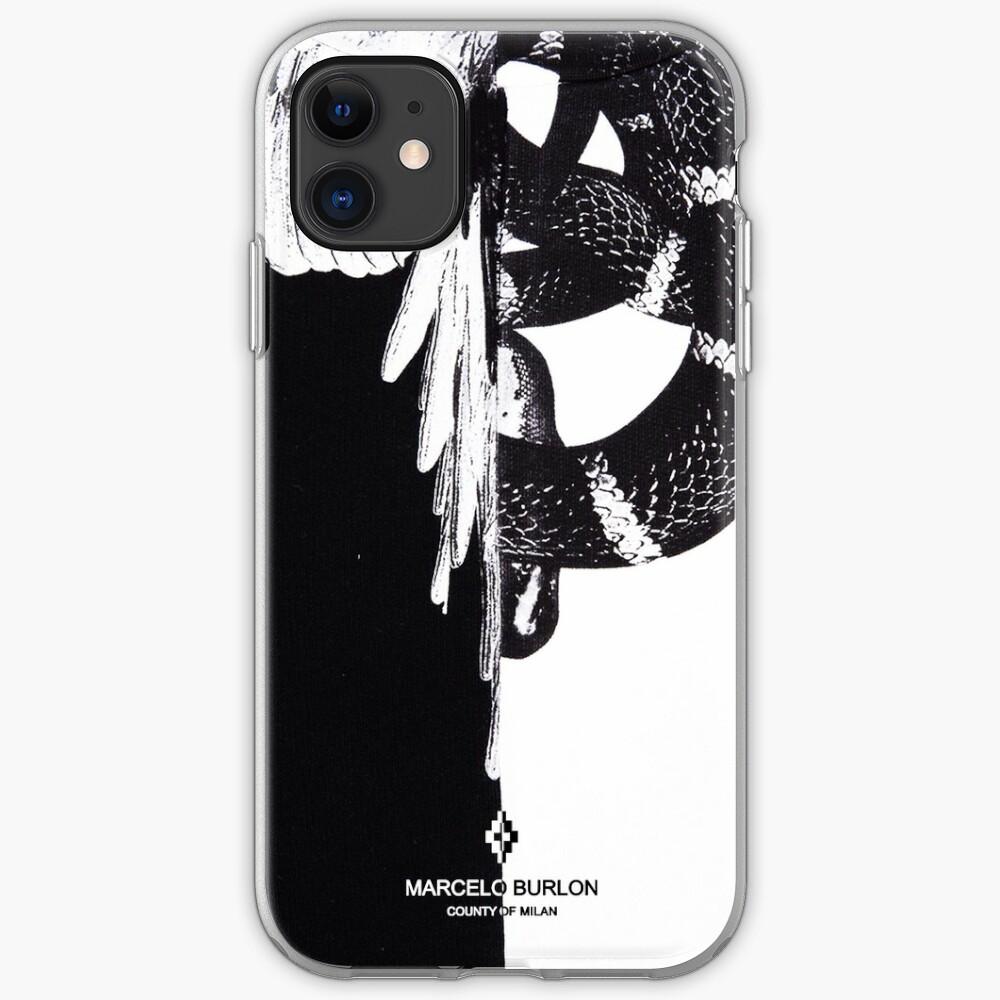 marcelo burlon cover iphone 11 pro max