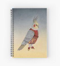 Petit monsieur Maxime Spiral Notebook