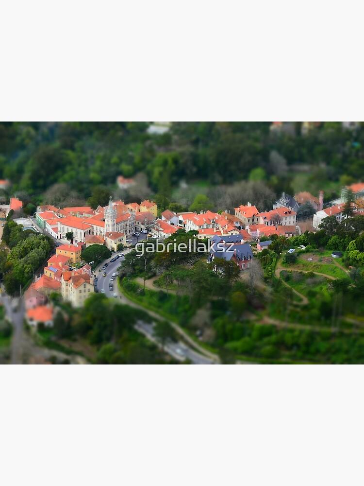 Sintra; Portugal by gabriellaksz