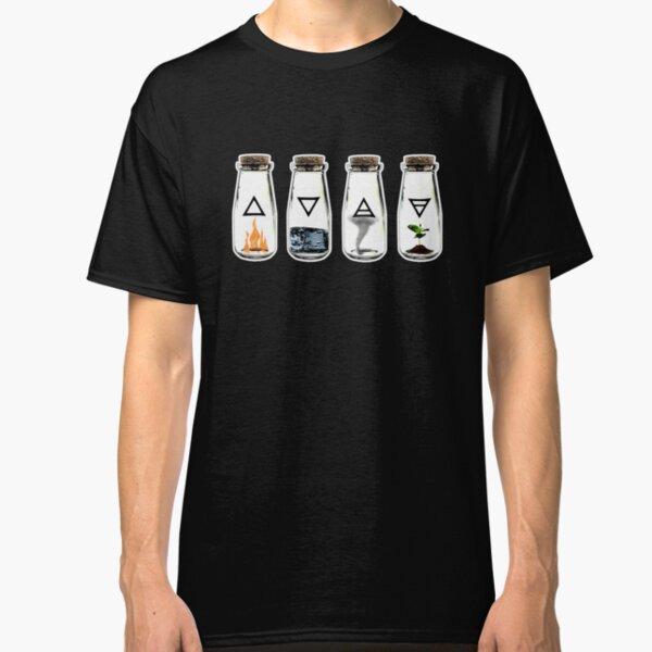 The 4 Elements Classic T-Shirt