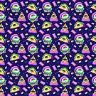 Fast Food Illuminati by JollyNihilist